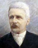 Gajo Bulat Croatian politician