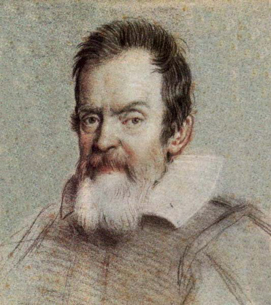 Galileo by leoni