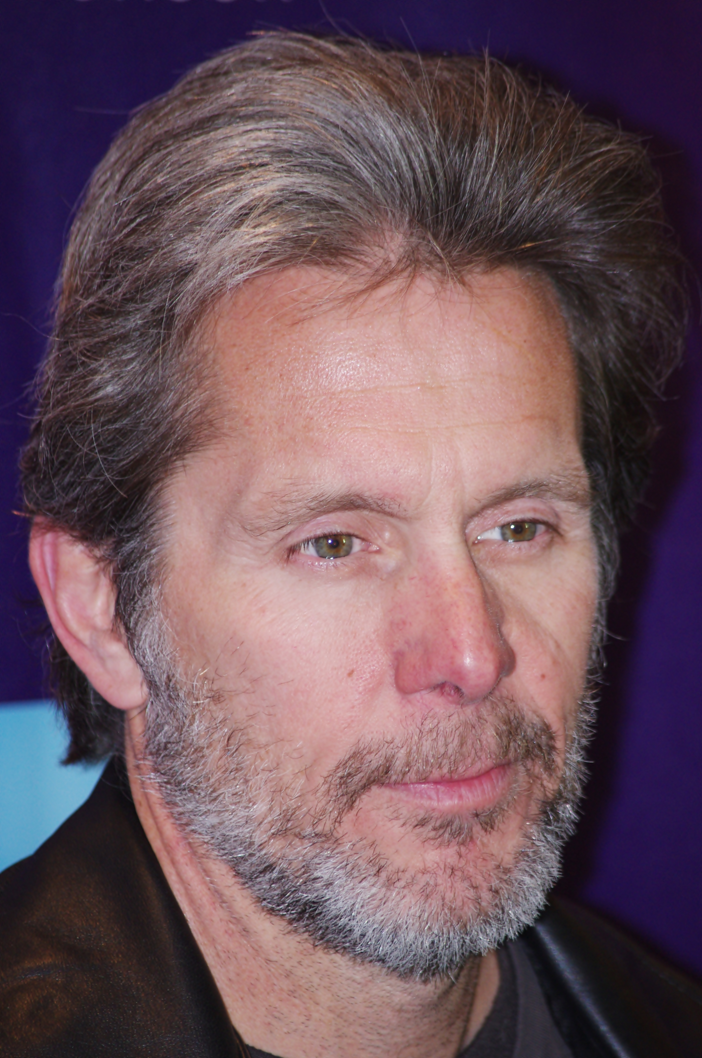 Gary Cole  - 2018 Light brown hair & classic hair style.