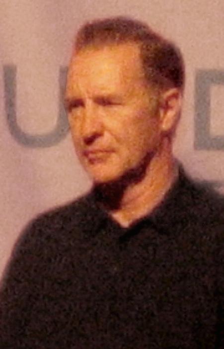 Geoff Pierson Wikipedia