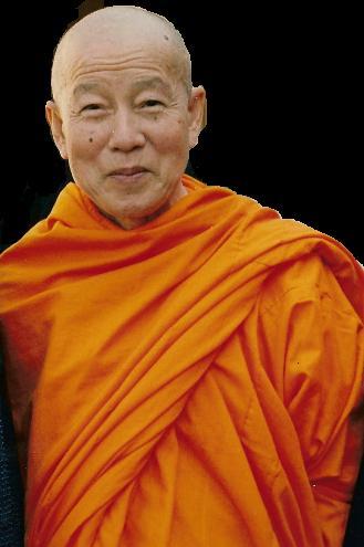 Preah Maha Ghosananda - Wikidata