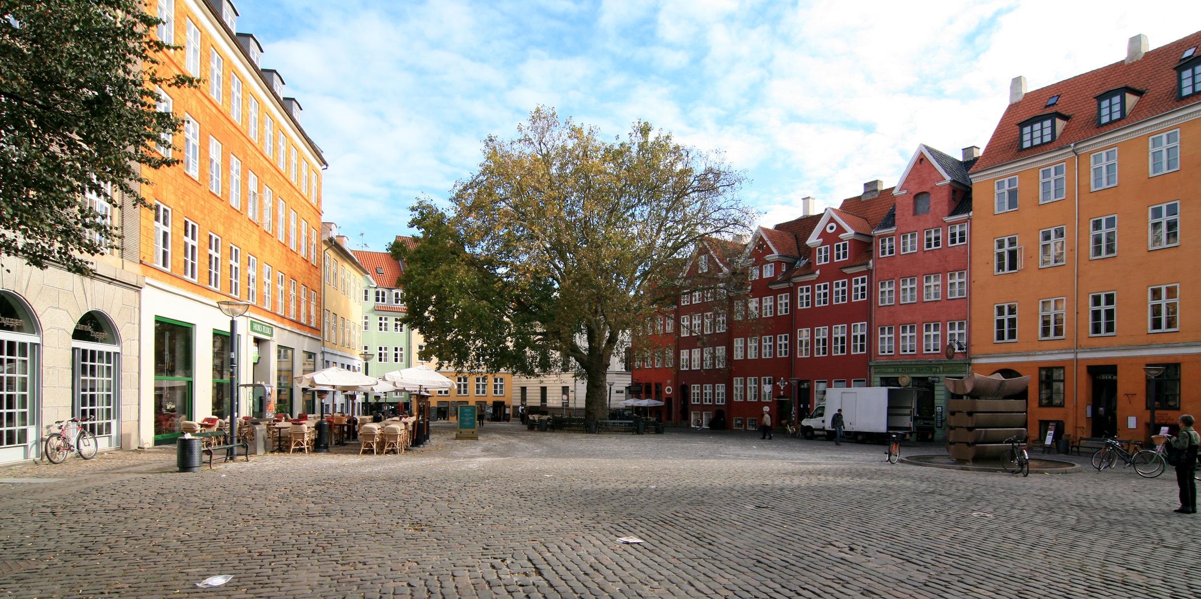 gråbrødre torv københavn
