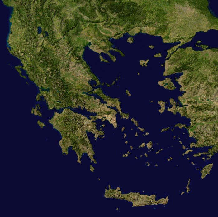 Geografia Greciei Wikipedia