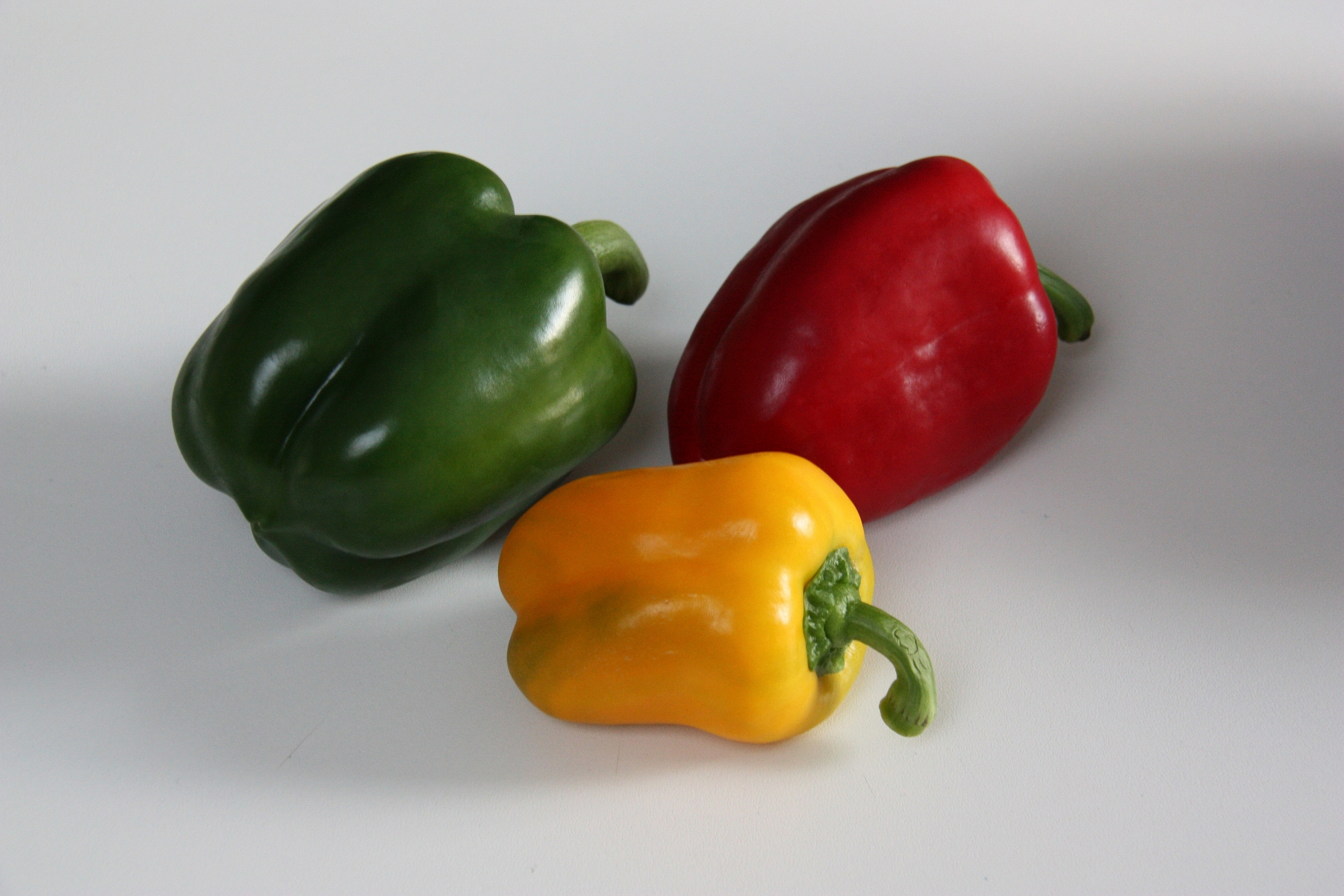 image of red bell pepper