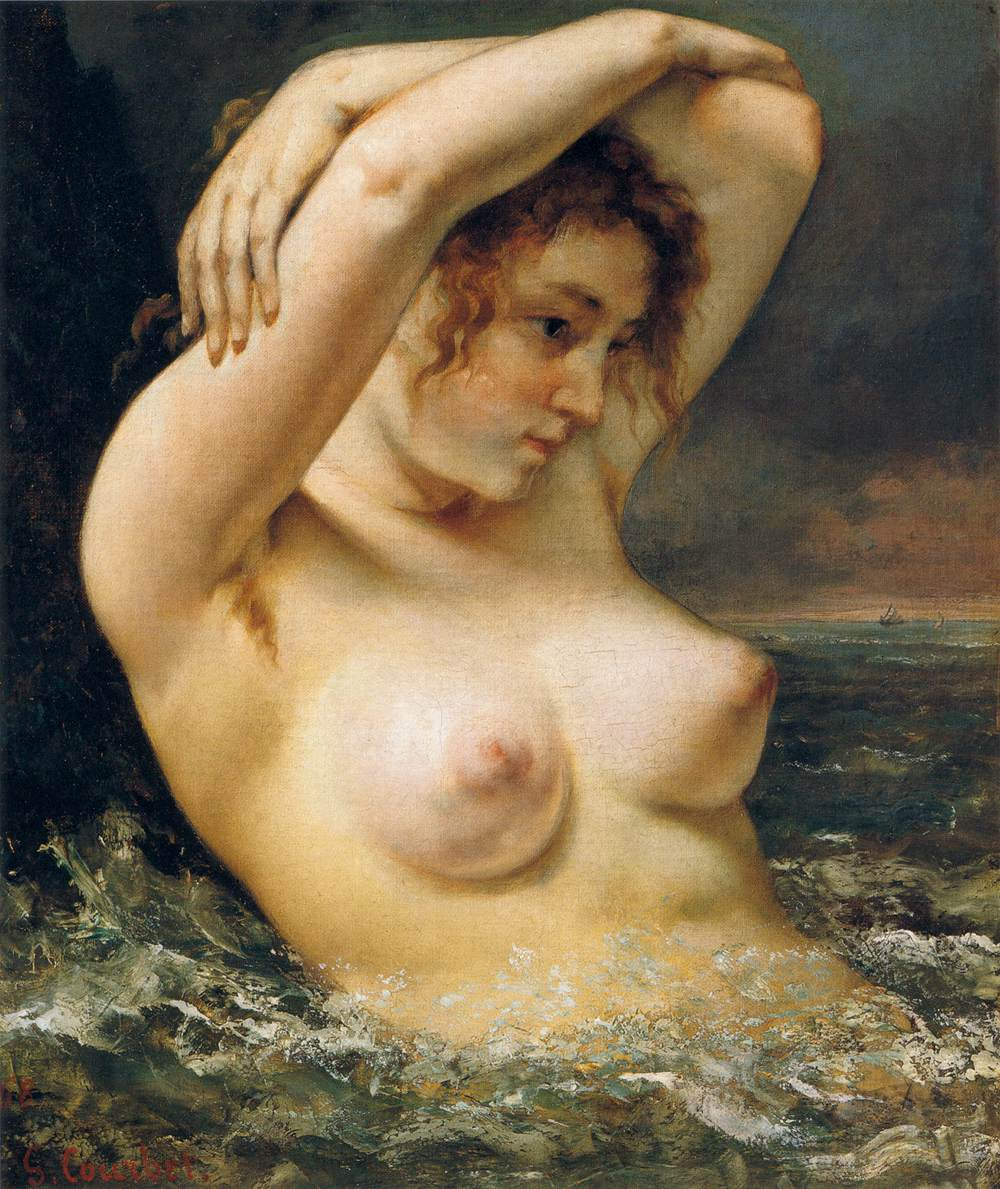 http://upload.wikimedia.org/wikipedia/commons/8/85/Gustave_Courbet_-_The_Woman_in_the_Waves_-_WGA5507.jpg