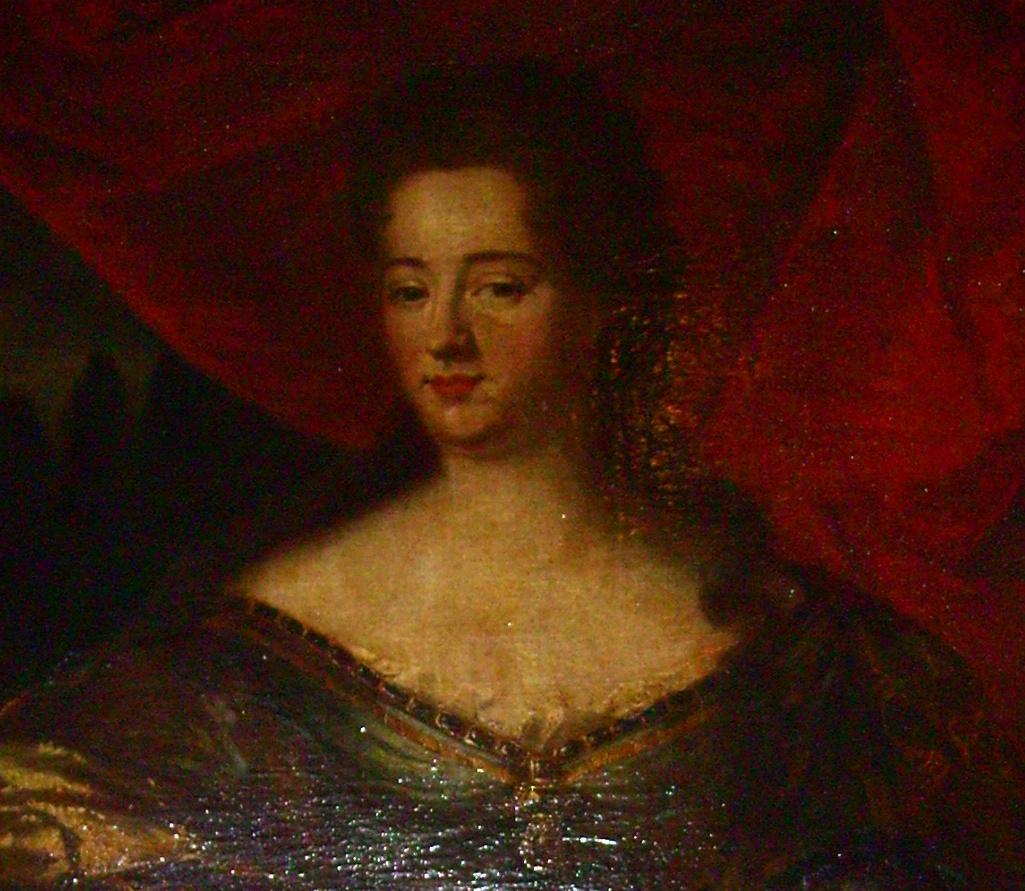 Gertrud von Plettenberg