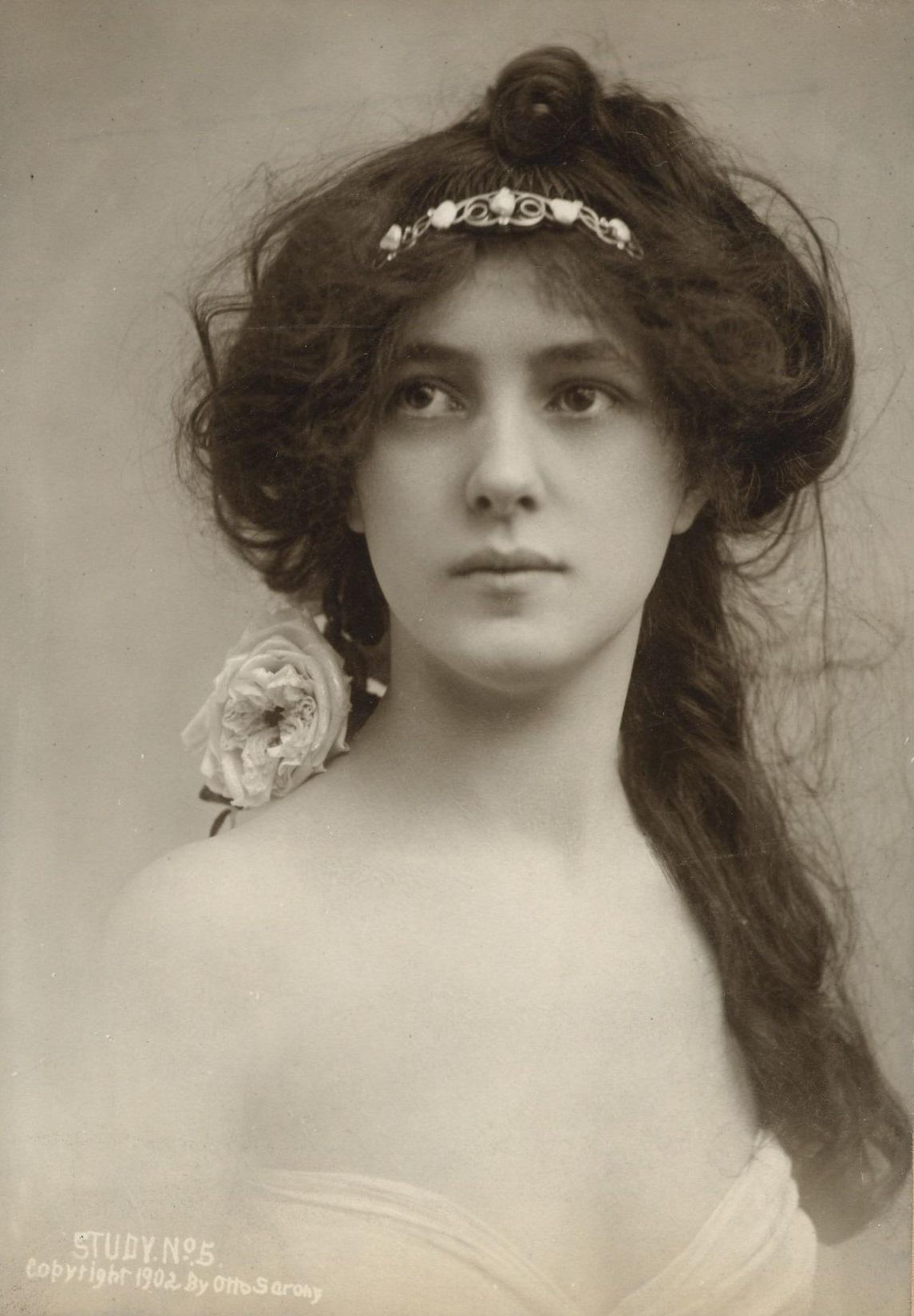 women scientists of 1900s