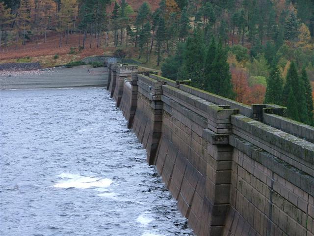 Haweswater Dam - geograph.org.uk - 72862