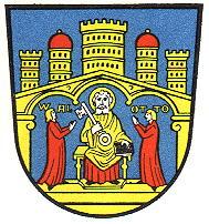 Herborn címere