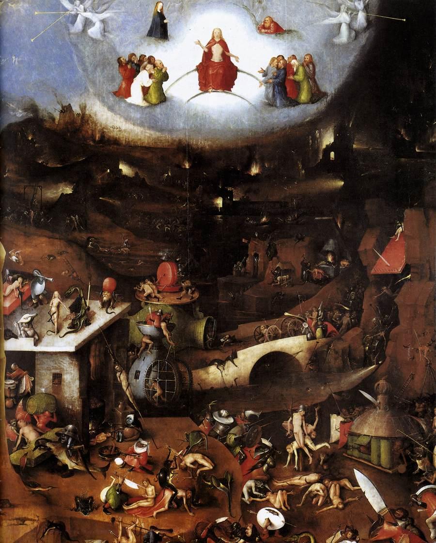 الأرثوذكس الكاثوليك البروتستانت