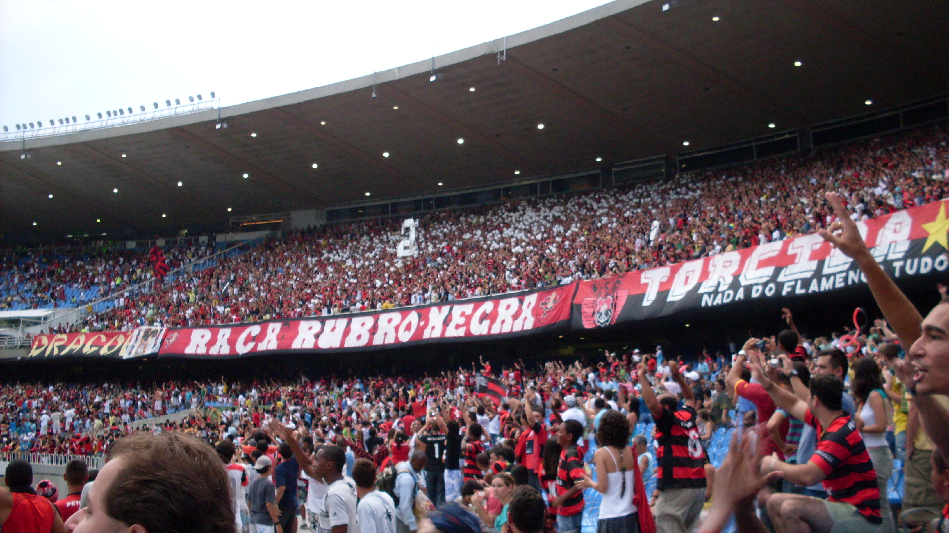 Ver Partido: Flamengo vs América Natal (15 de octubre) (A Que Hora Juegan)