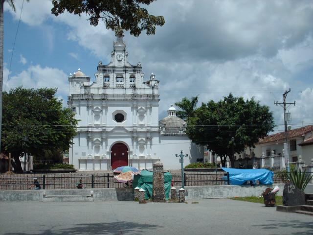 Archivo Iglesia San Pedro Apostol De Metapan Jpg Wikipedia La