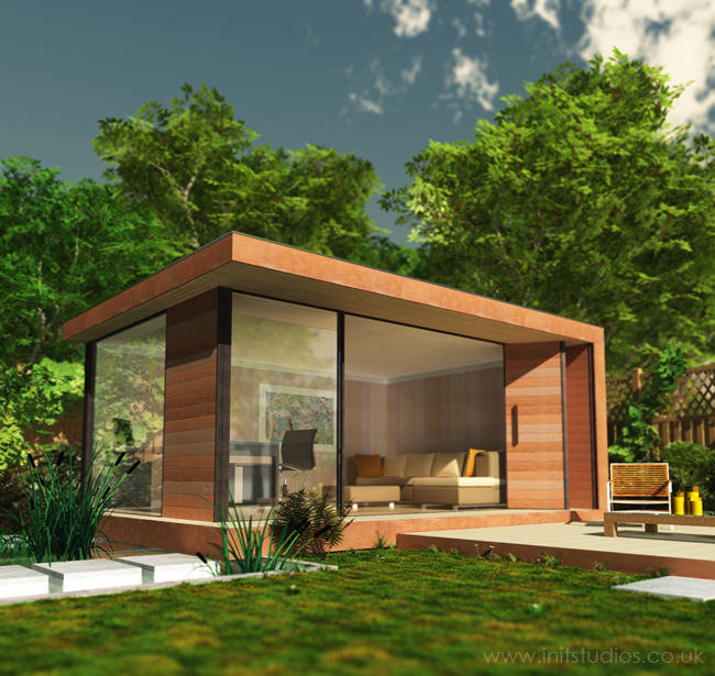 File initstudios garden studio wikimedia for Garden office design