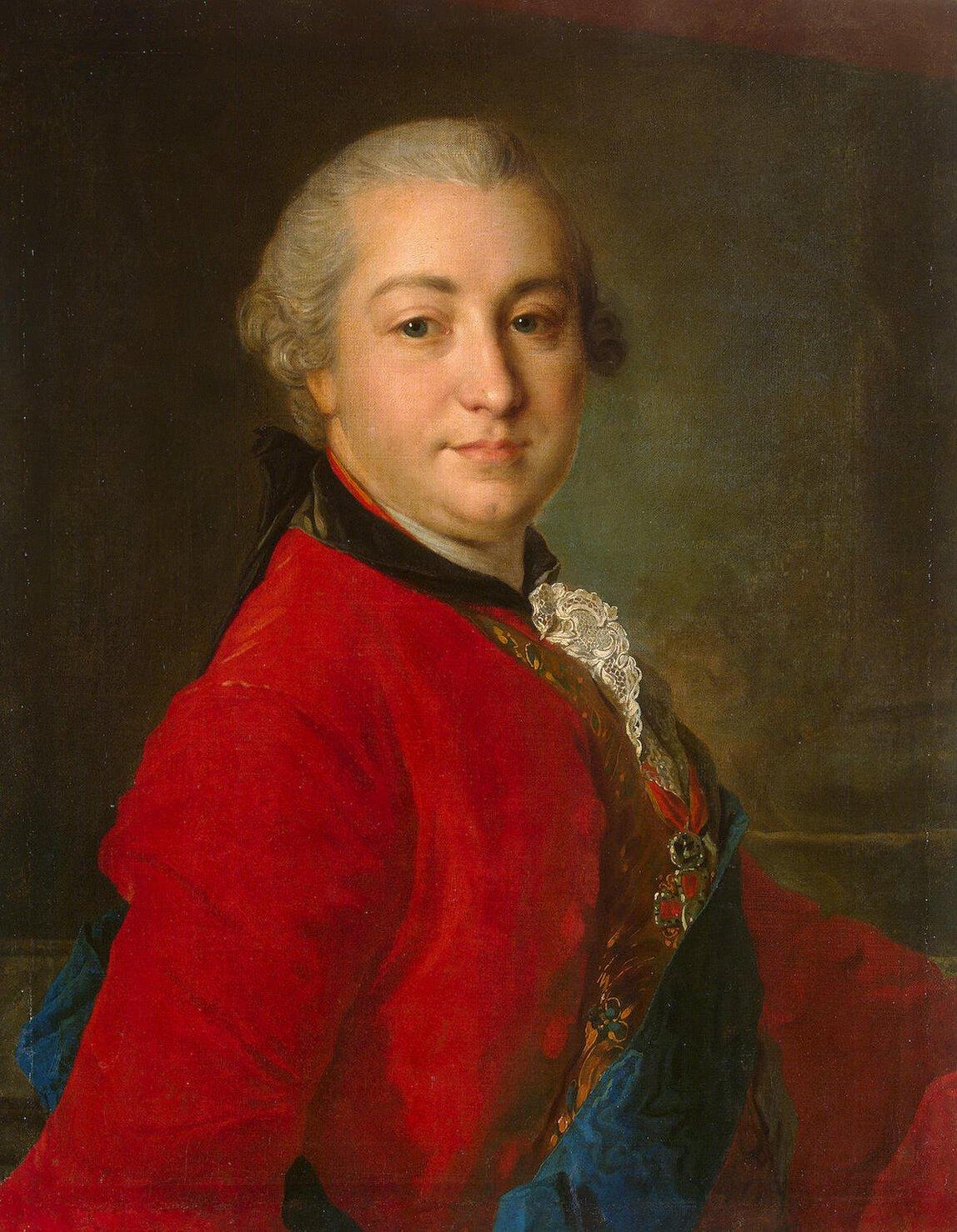 Ivan Shuvalov - Wikipedia