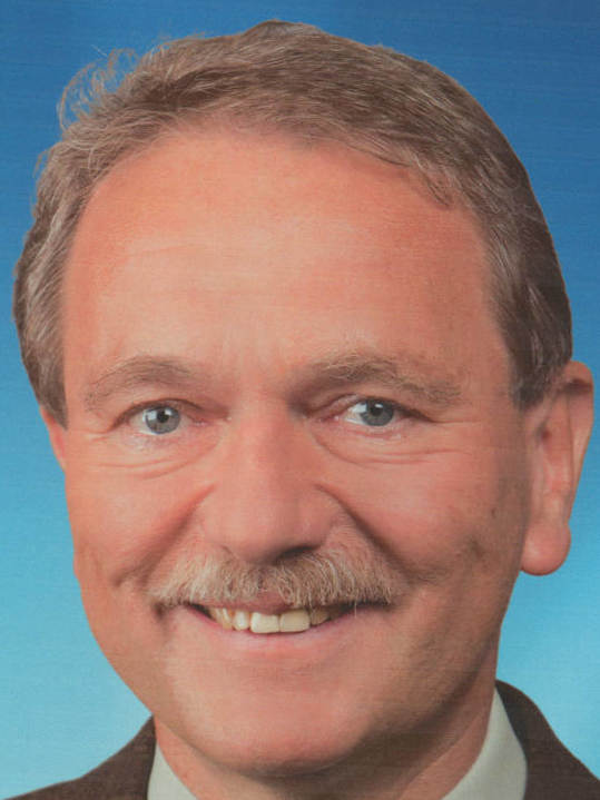 Jürgen Scharf