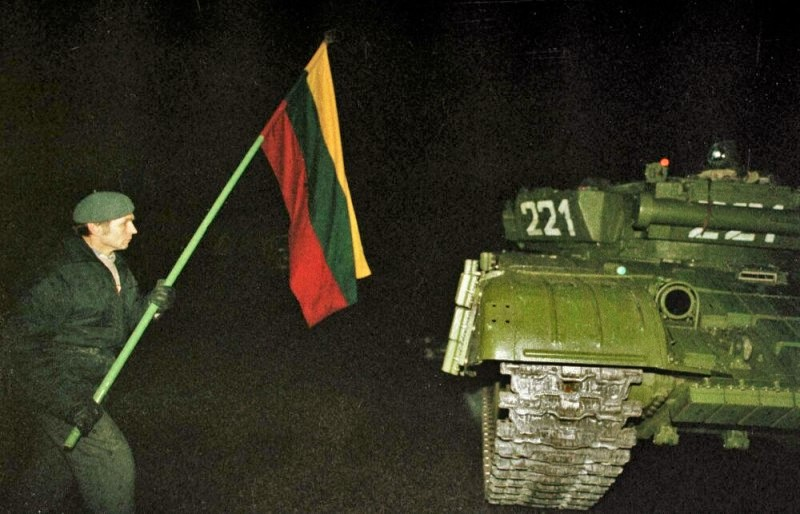 January Events (Lithuania) - Wikipedia