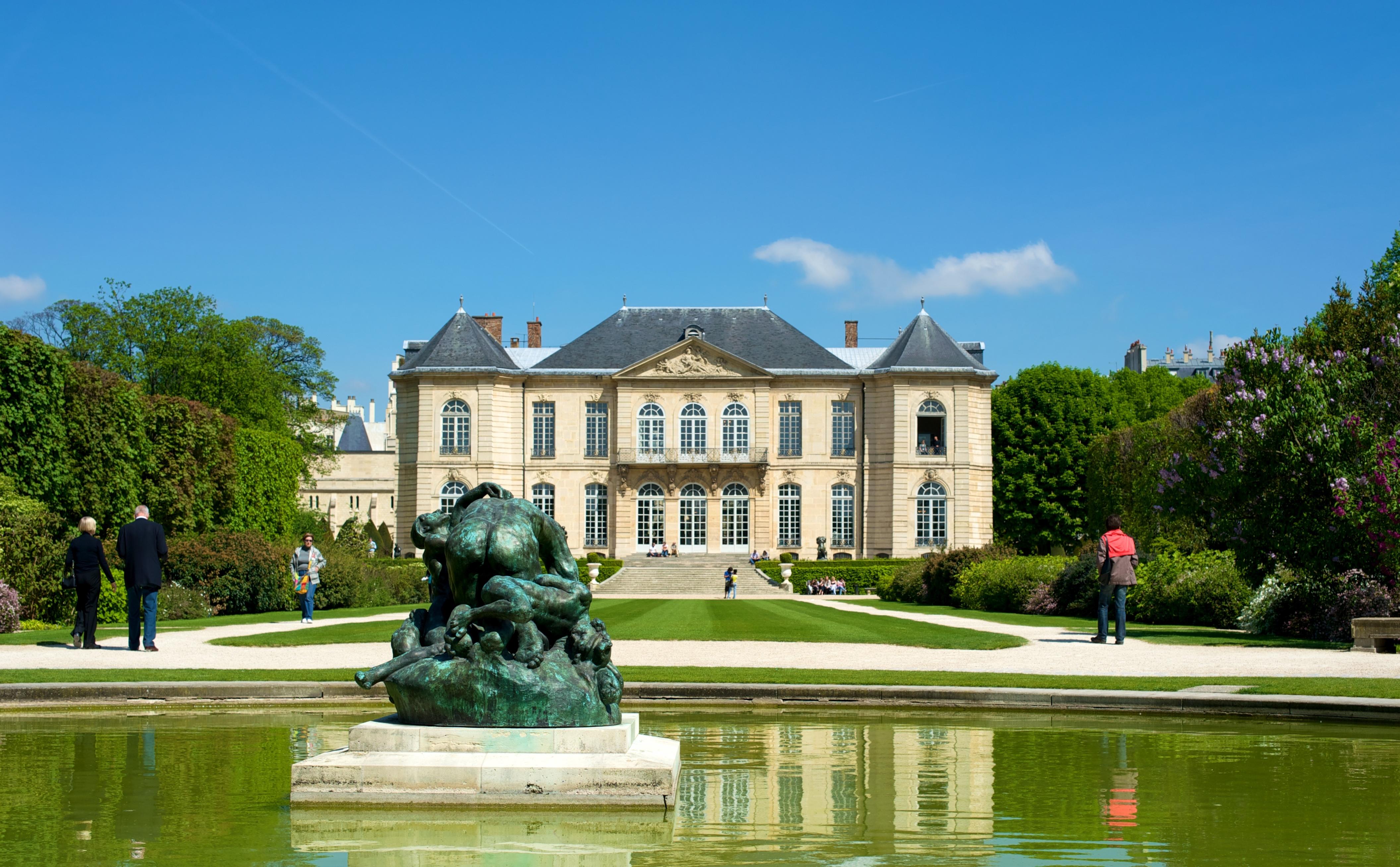 Villa Hotel Paris