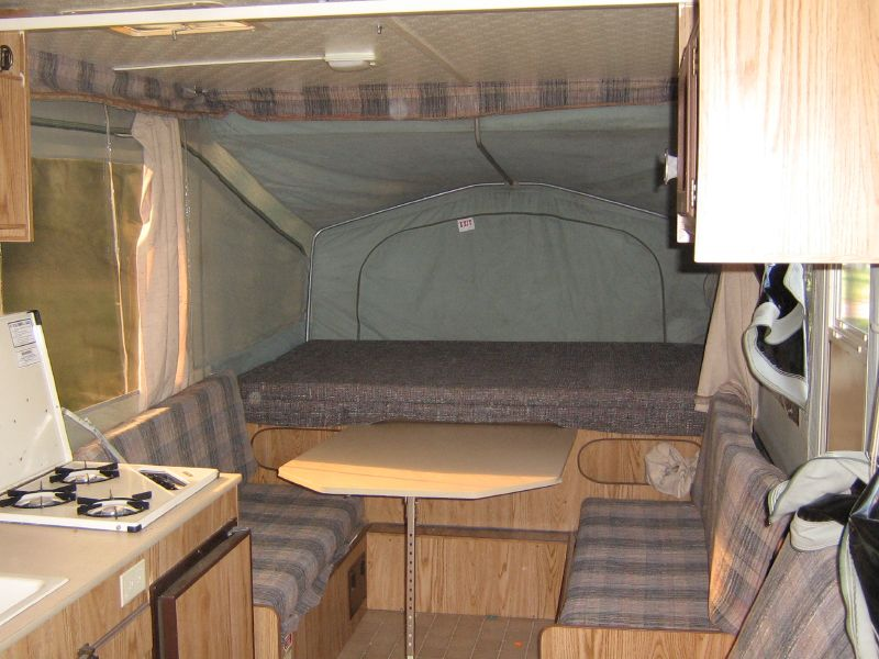 FileJayco Tent Camper Pop Out Bedroom