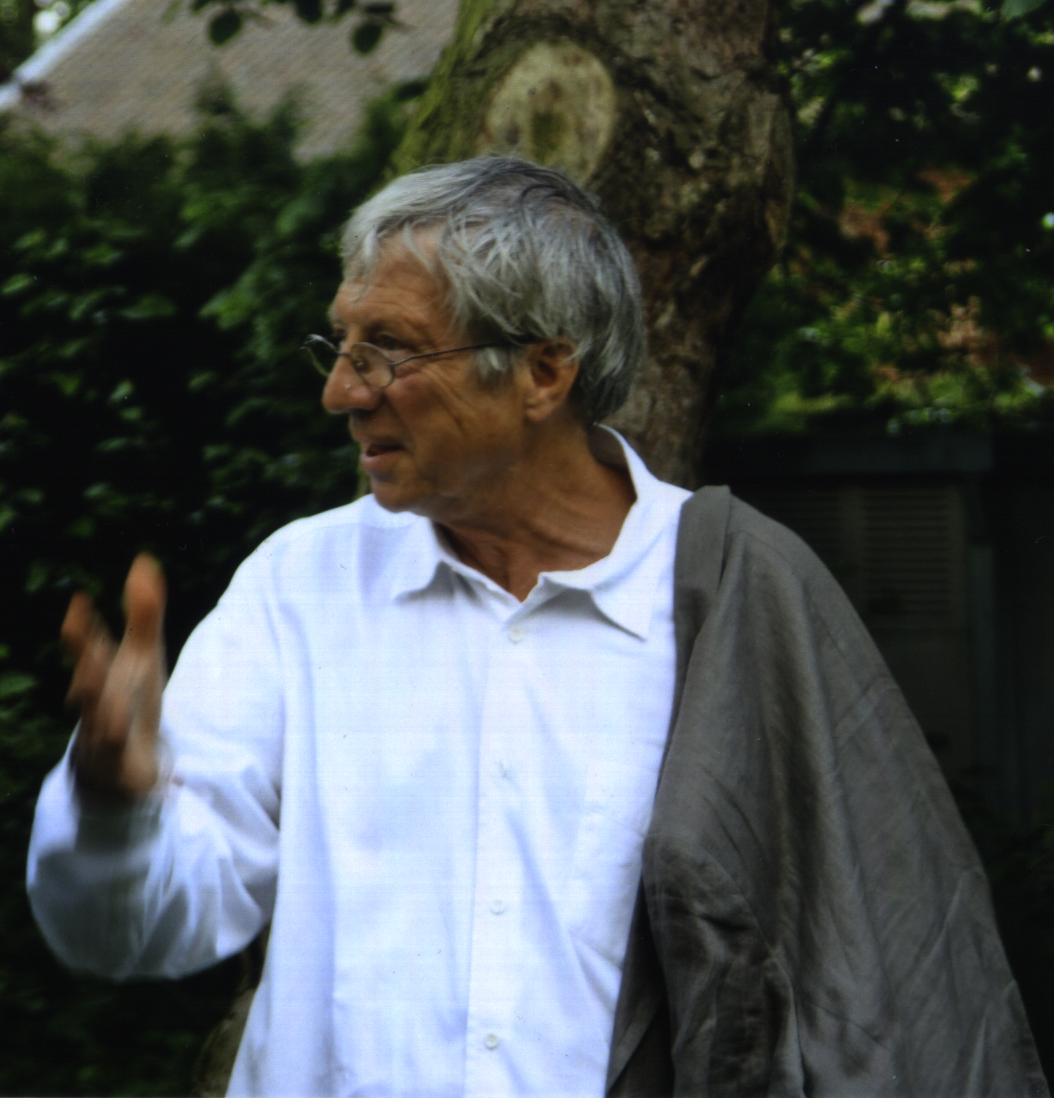 Jean-Louis Fournier (2007)