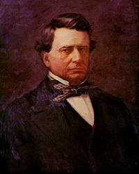 John Wesley Davis American politician