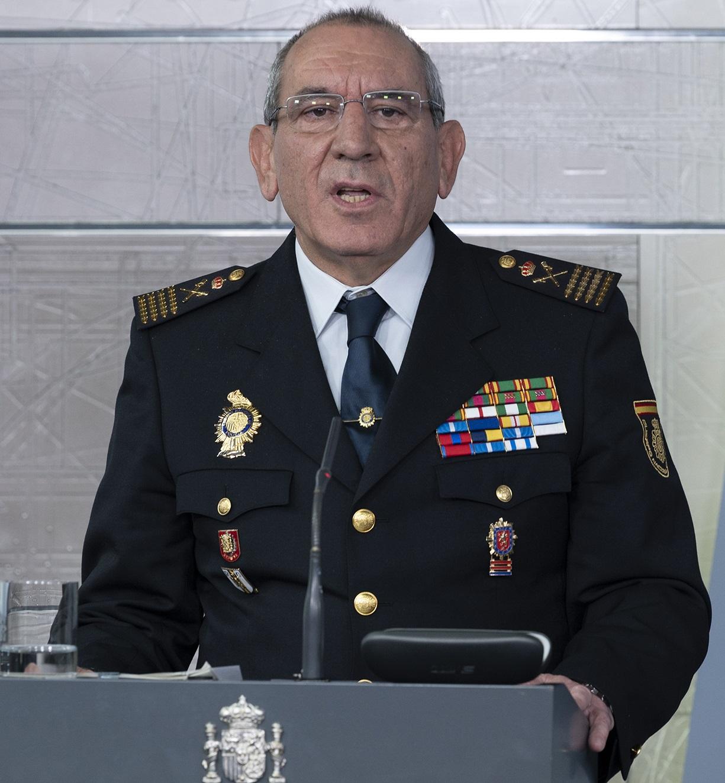 Resultado de imagen de José Ángel González