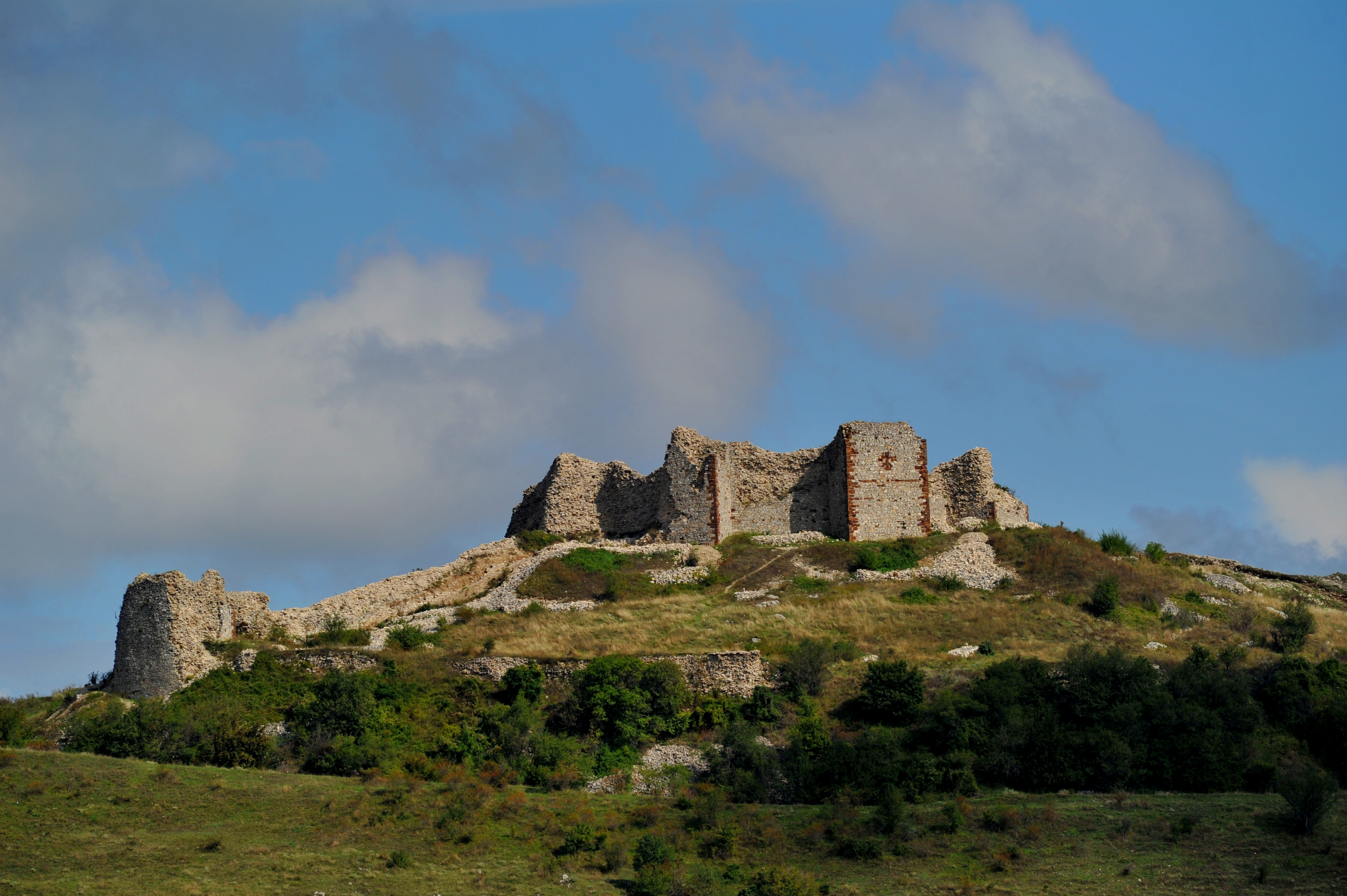 Image result for kalaja e novoberdes