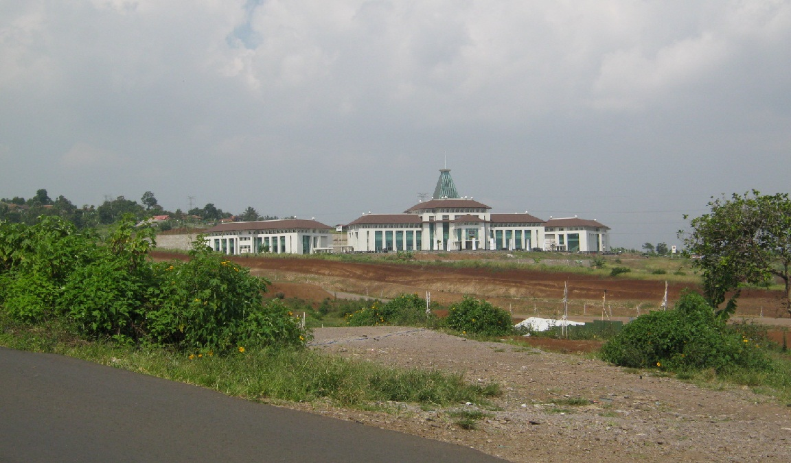 Ngamprah, Bandung Barat - Wikipedia bahasa Indonesia ...