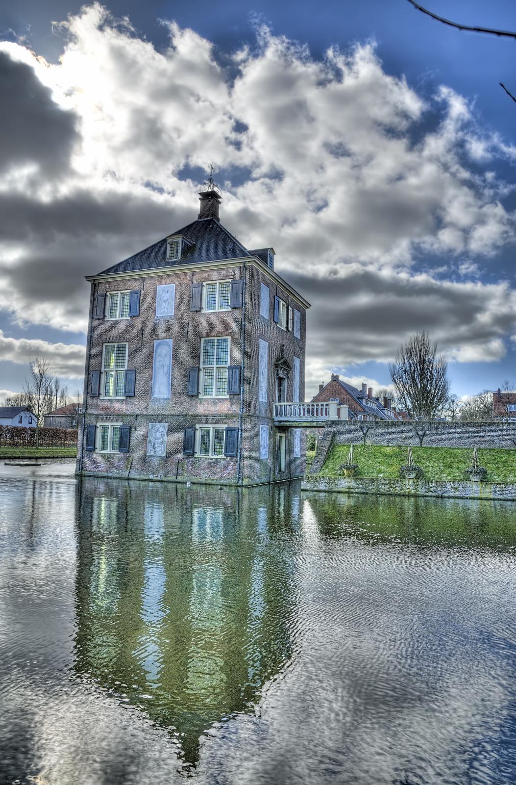 kasteel hofwijck voorburg