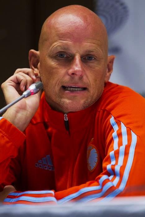 Datazione allenatore Rotterdam