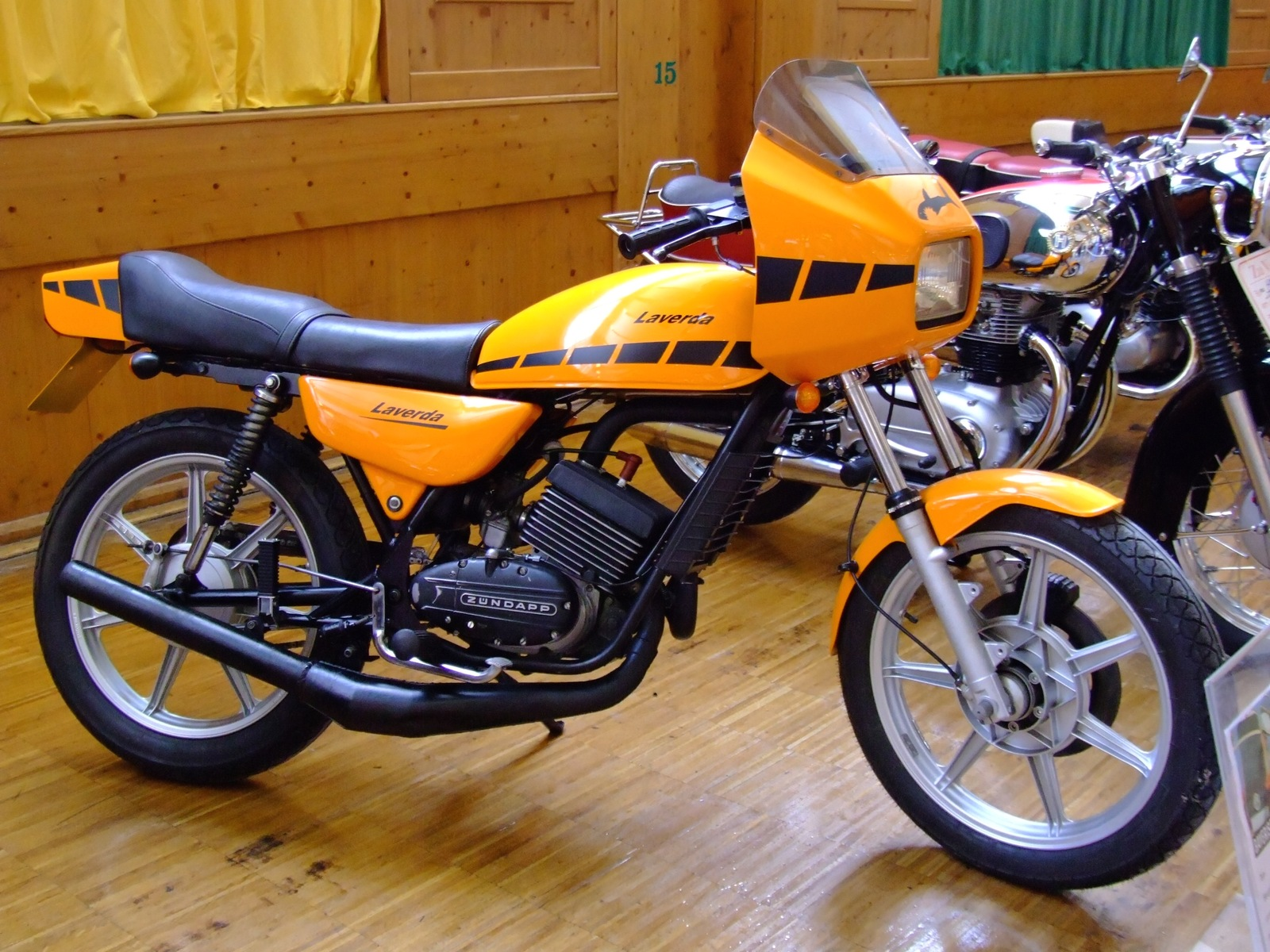 Suzuki Motorcycles