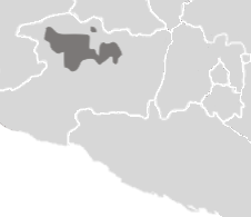 Purépecha language language isolate or small language family spoken by a quarter million Purépecha in the highlands of the Mexican state of Michoacán