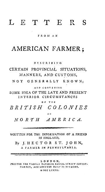 letters from an american farmer letter 3 pdf