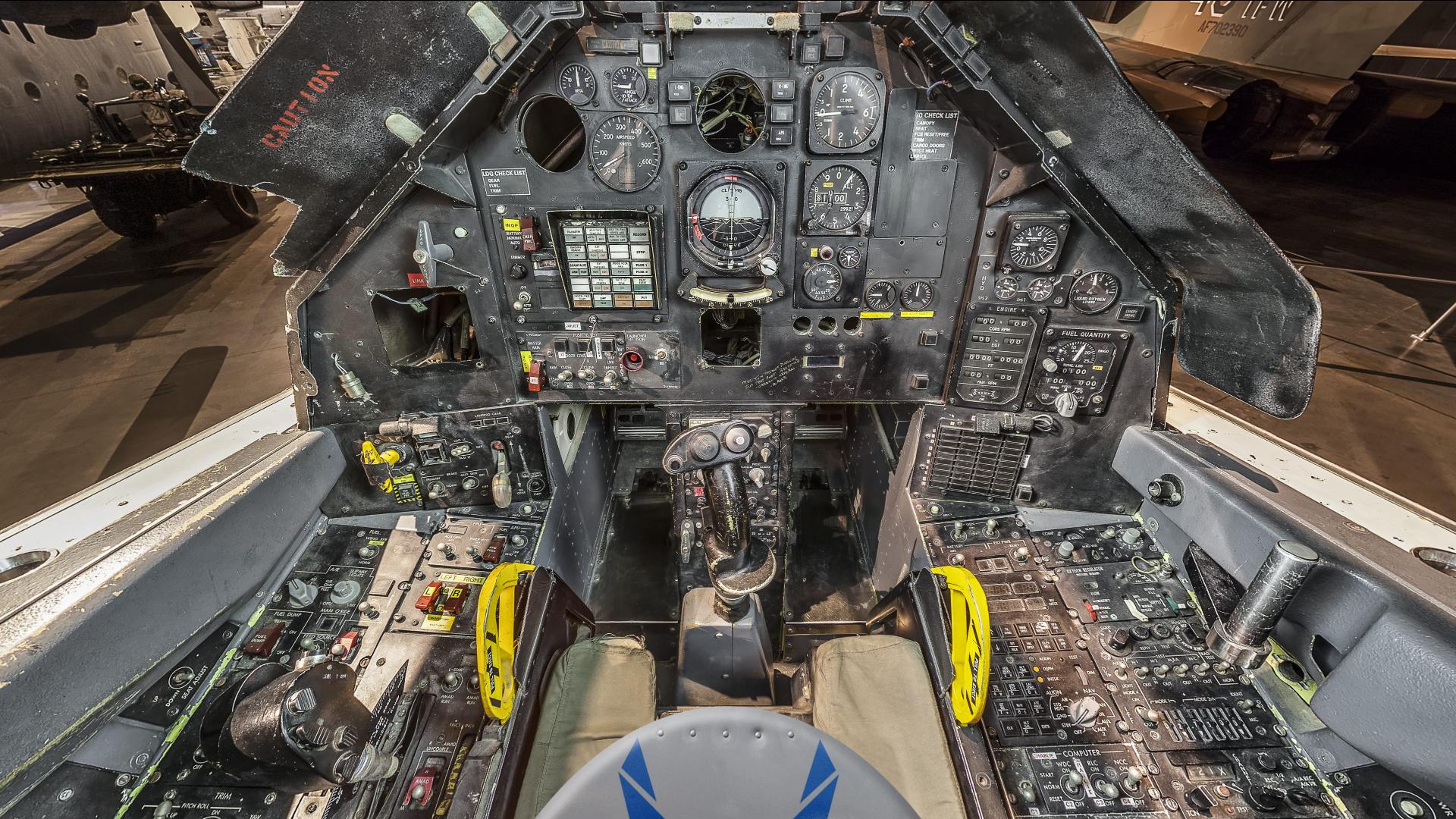 Lockheed F-117 Nighthawk - Wikiwand