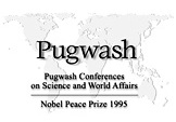 Logo Pugwash Conferences on Science and World Affairs