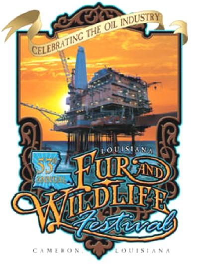 Second Inaugural >> Louisiana Fur and Wildlife Festival - Wikipedia