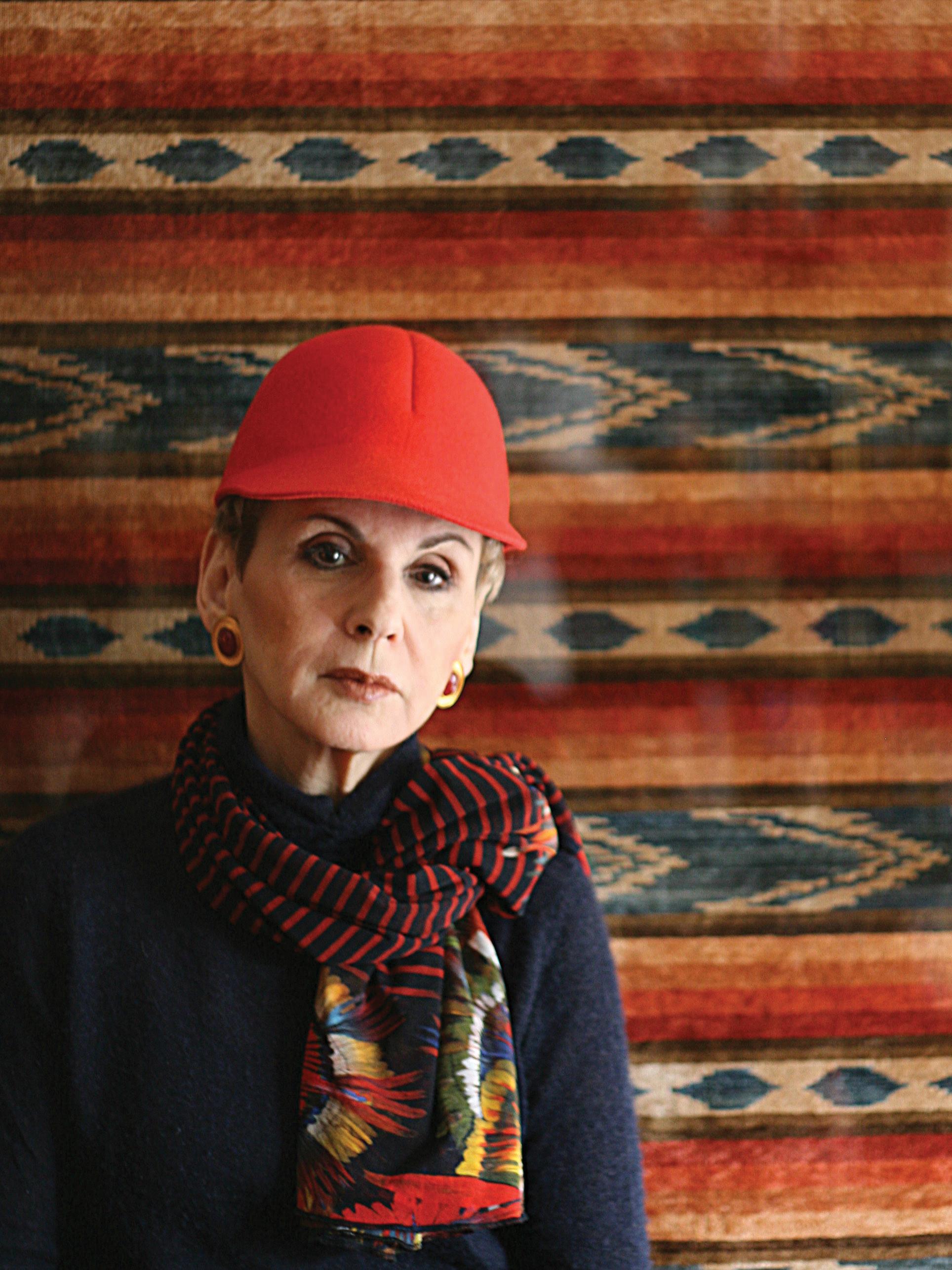 Image of Lynn Gilbert from Wikidata