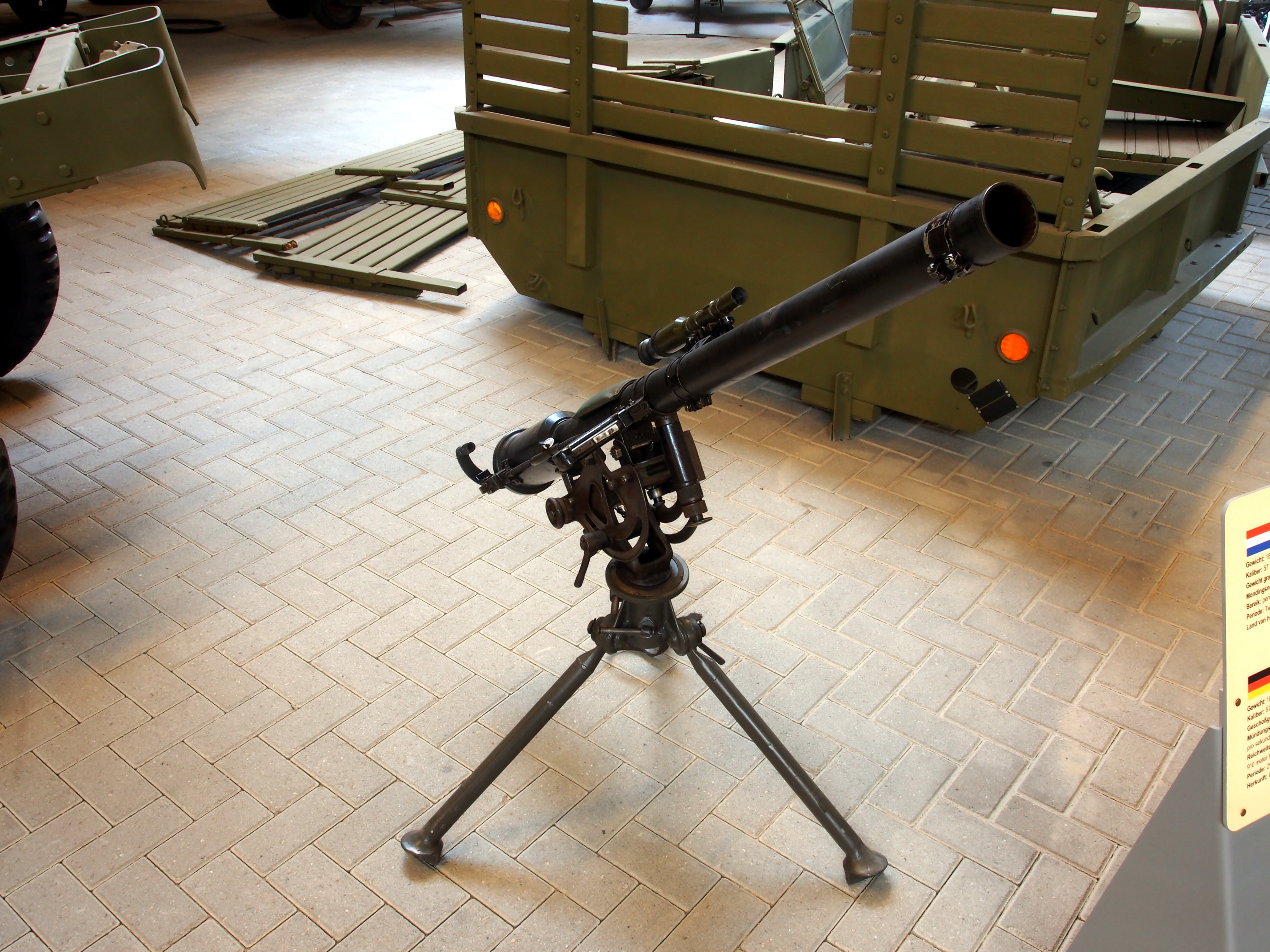 [Image: M18_57mm_Recoilless_Rifle_pic1.JPG]