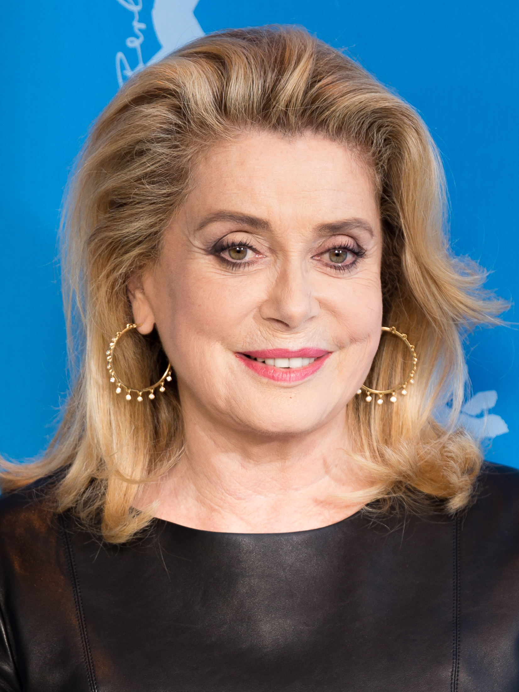 The 74-year old daughter of father (?) and mother(?) Catherine Deneuve in 2018 photo. Catherine Deneuve earned a  million dollar salary - leaving the net worth at 75 million in 2018