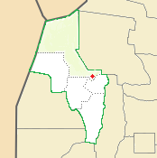 Map of Cruz del Eje Department, Argentina.png