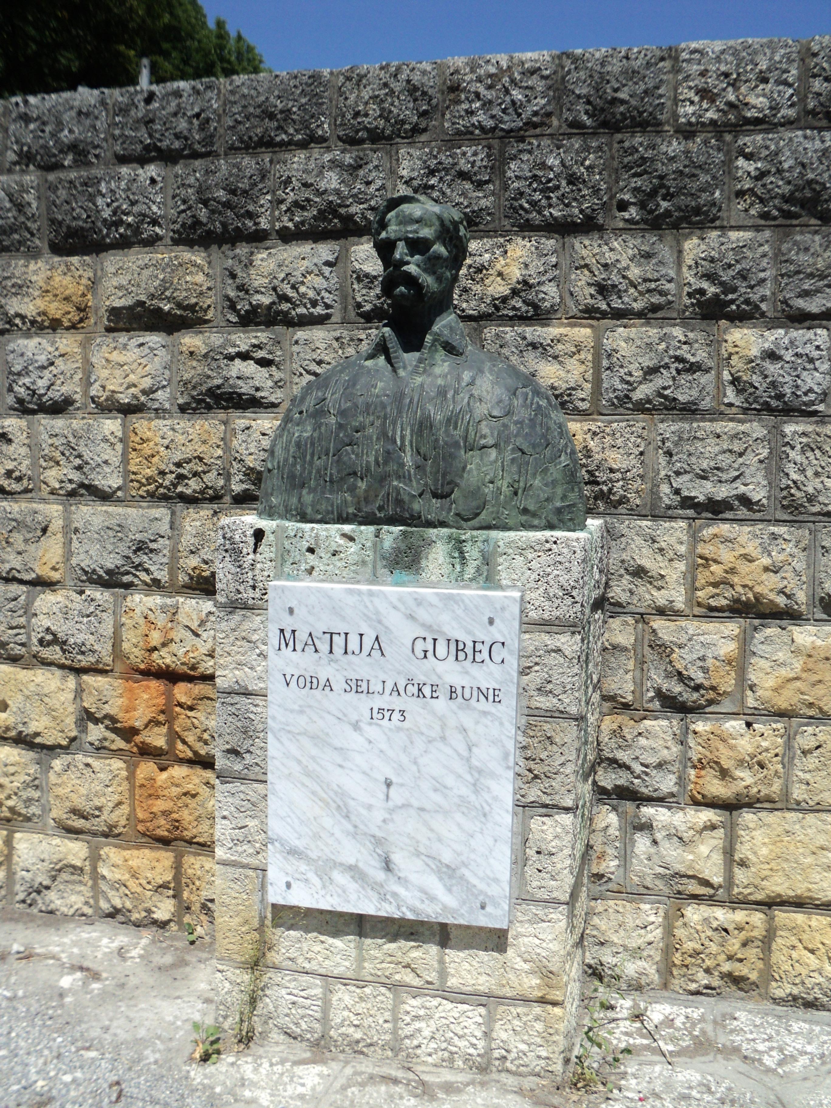 Matija Gubec Wikiwand