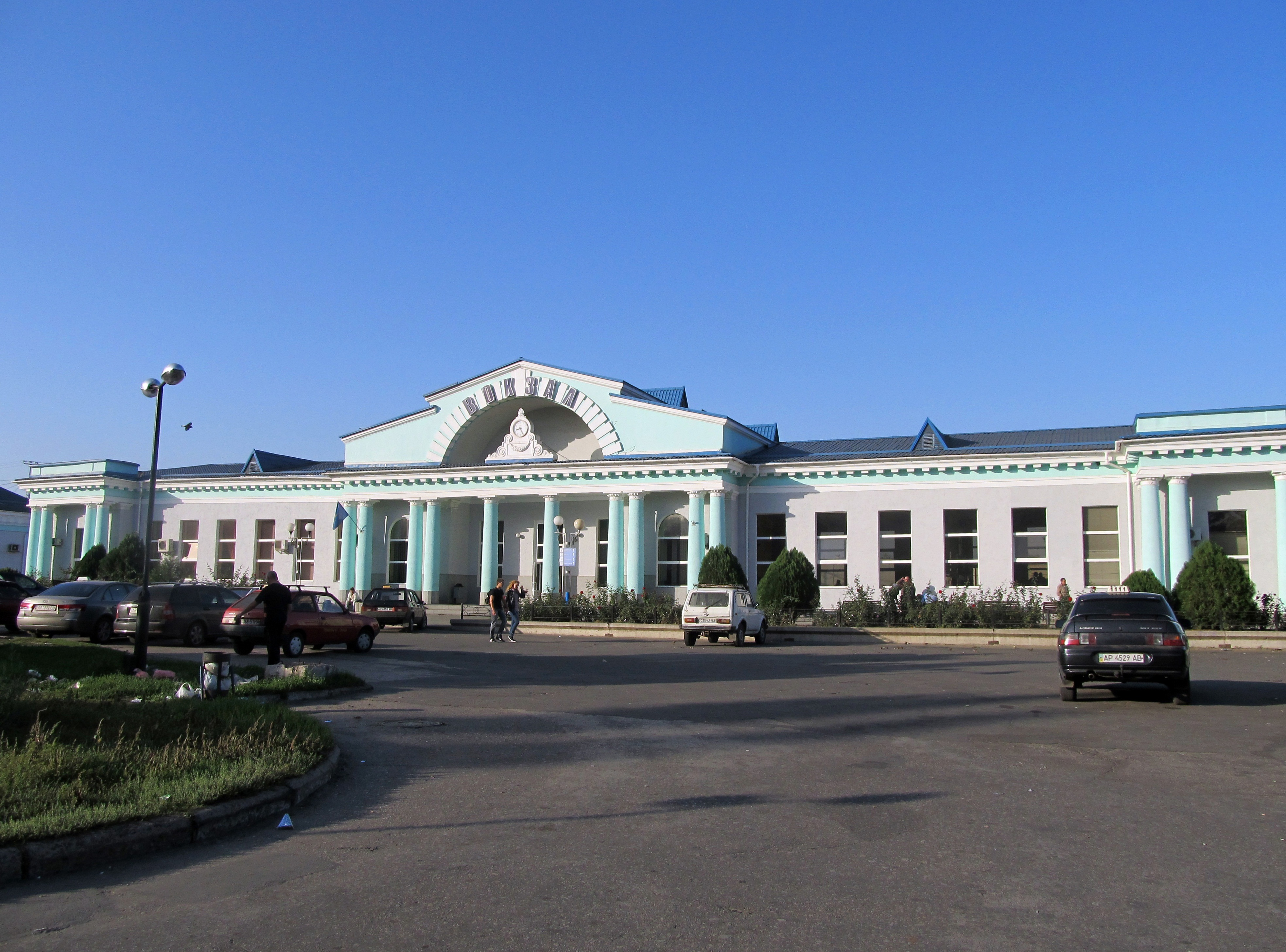 City portals and official sites of Melitopol: a selection of sites