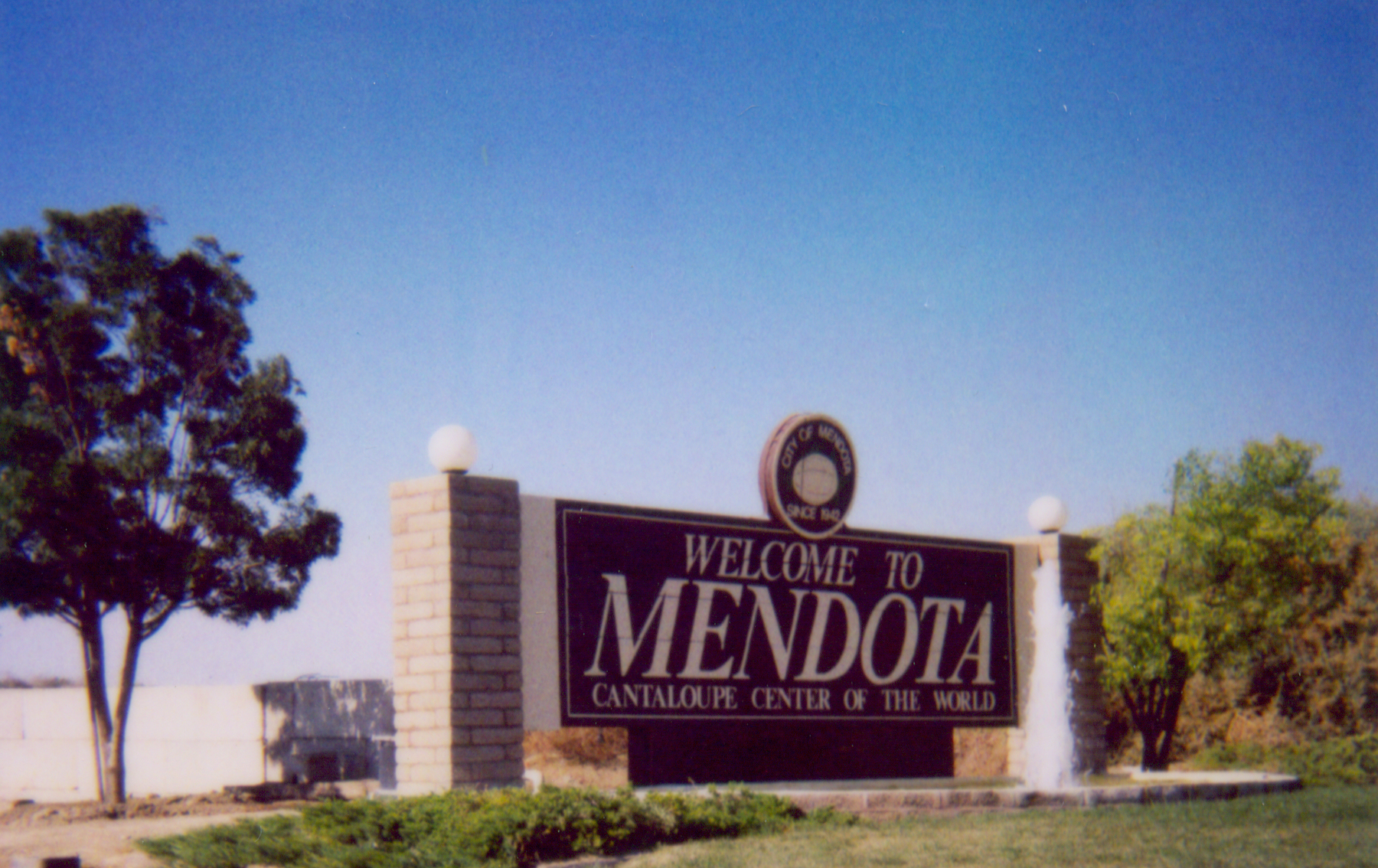 مندوتا، کالیفرنیا