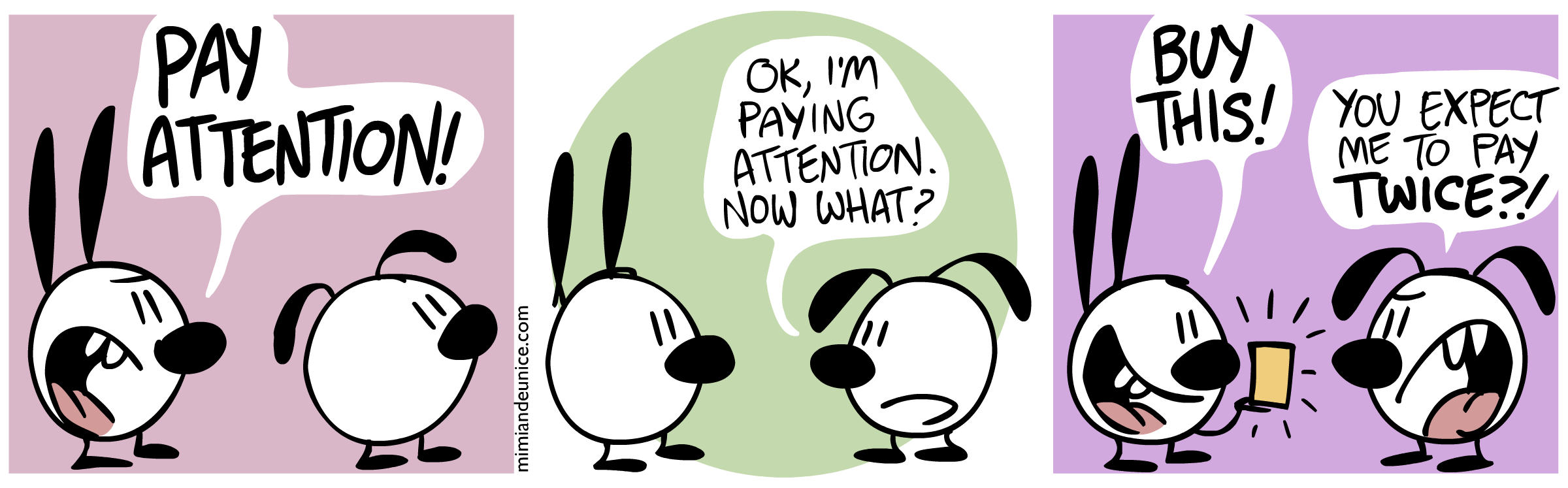 Image result for paying attention