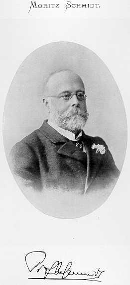 Moritz Schmidt