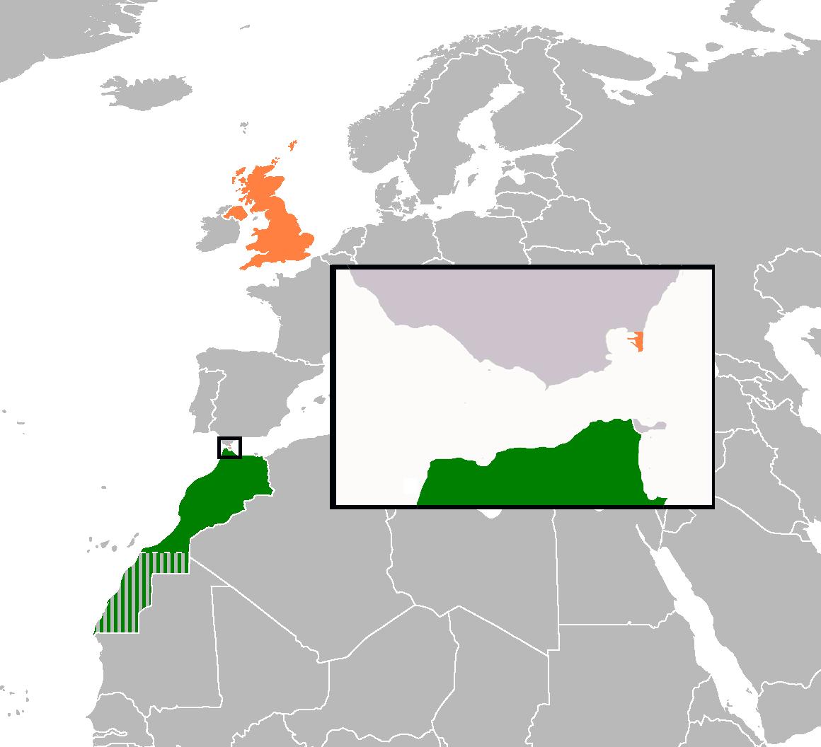 united kingdom states relationship