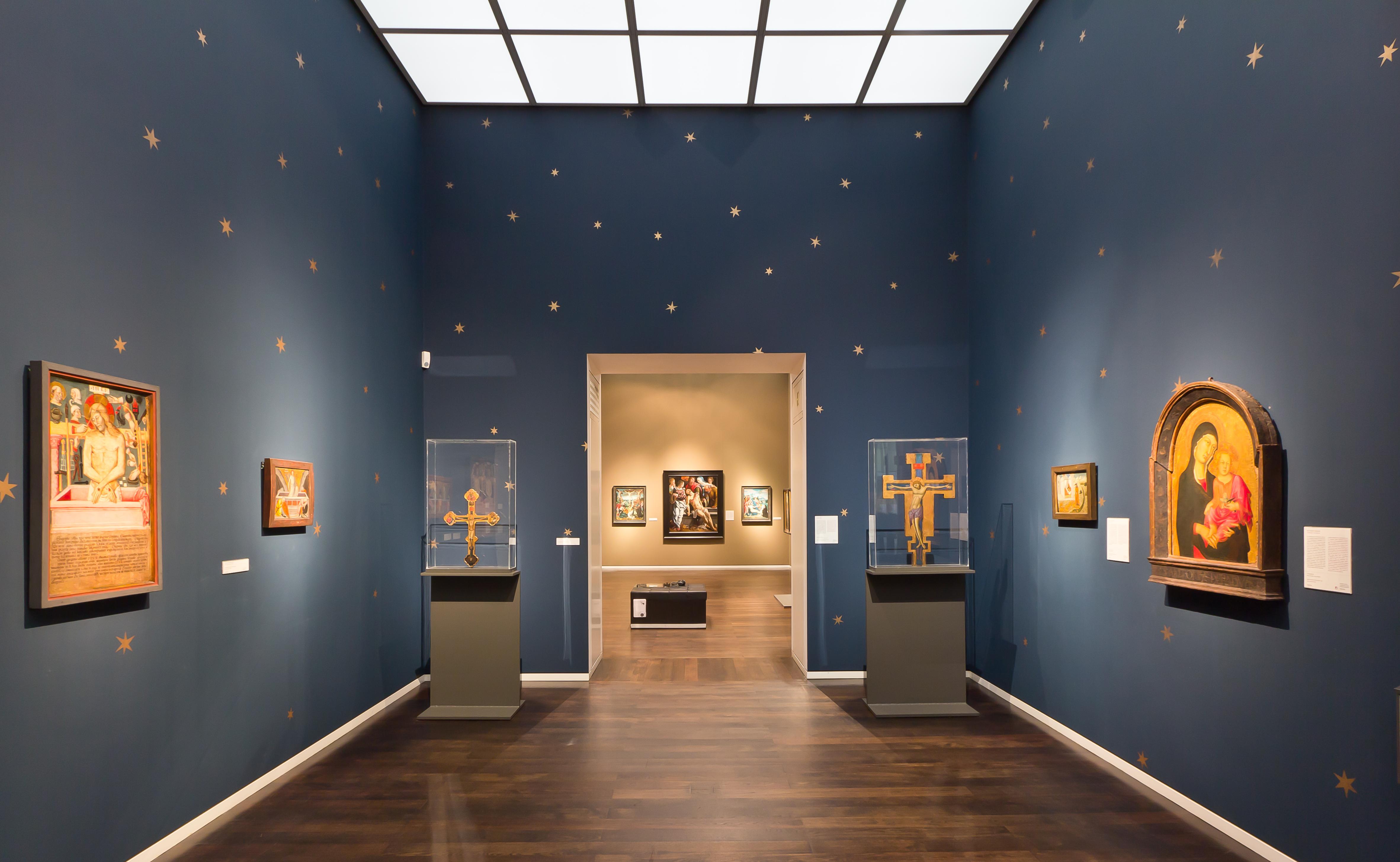 Wallraf Museum öffnungszeiten