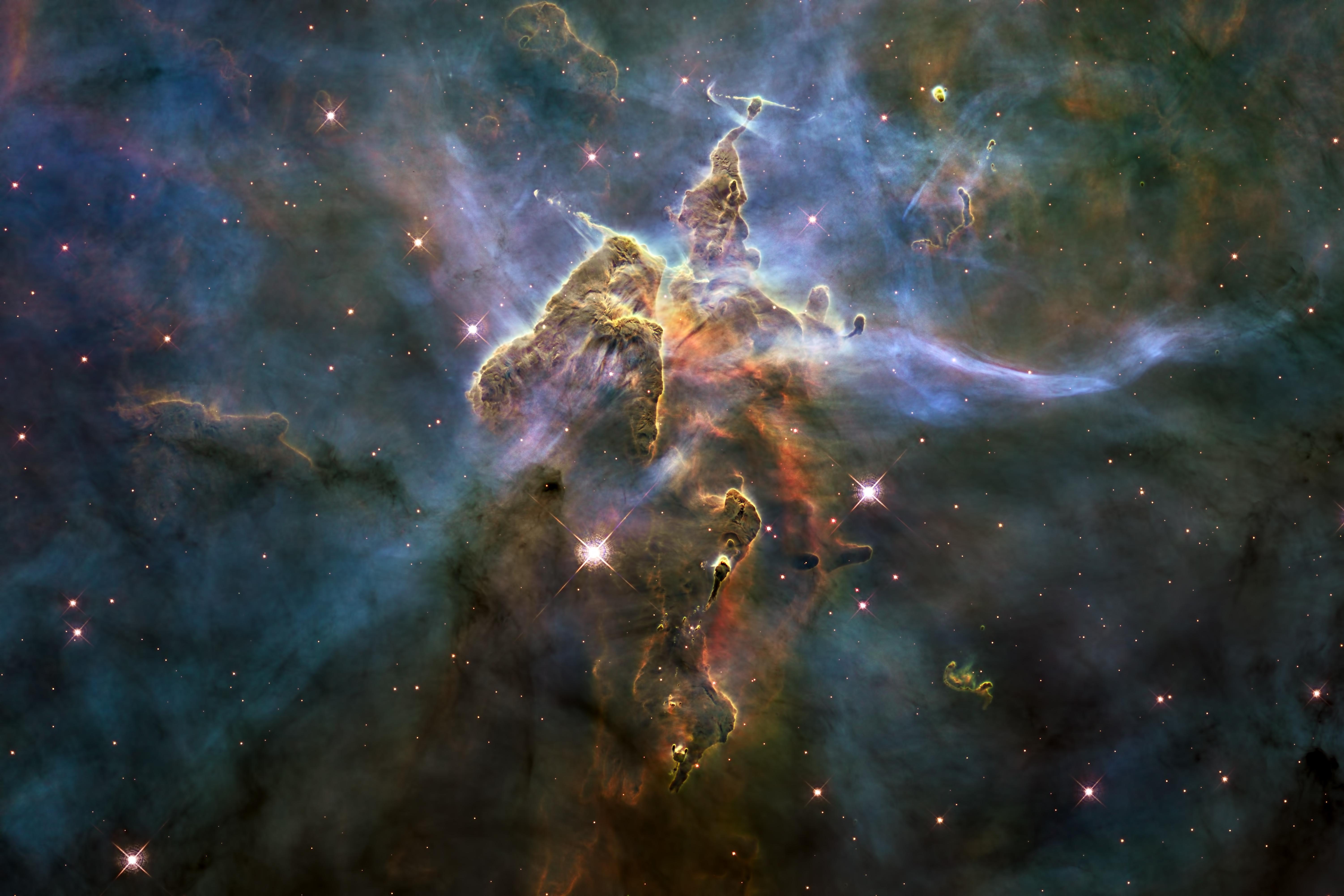 nebula weed wallpaper - photo #20