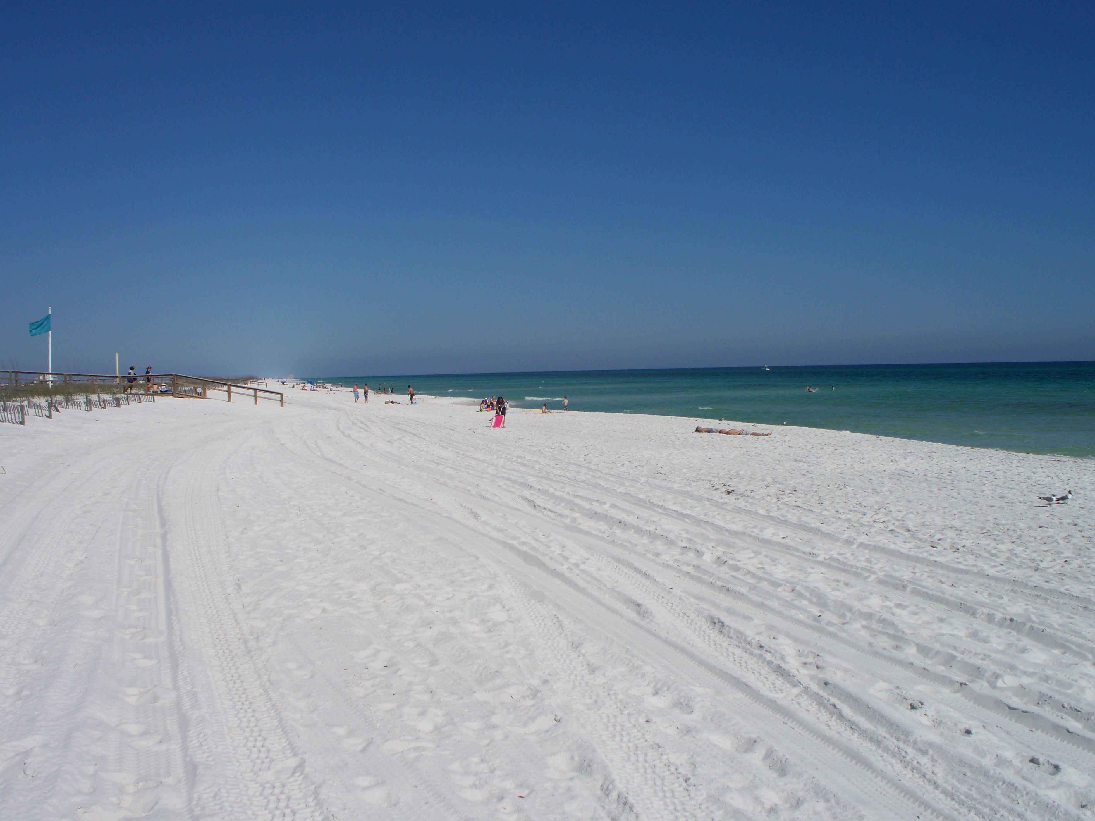 Navarre Beach Fl News