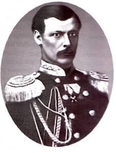 Н.В.Шелгунов— преподаватель Лесного института