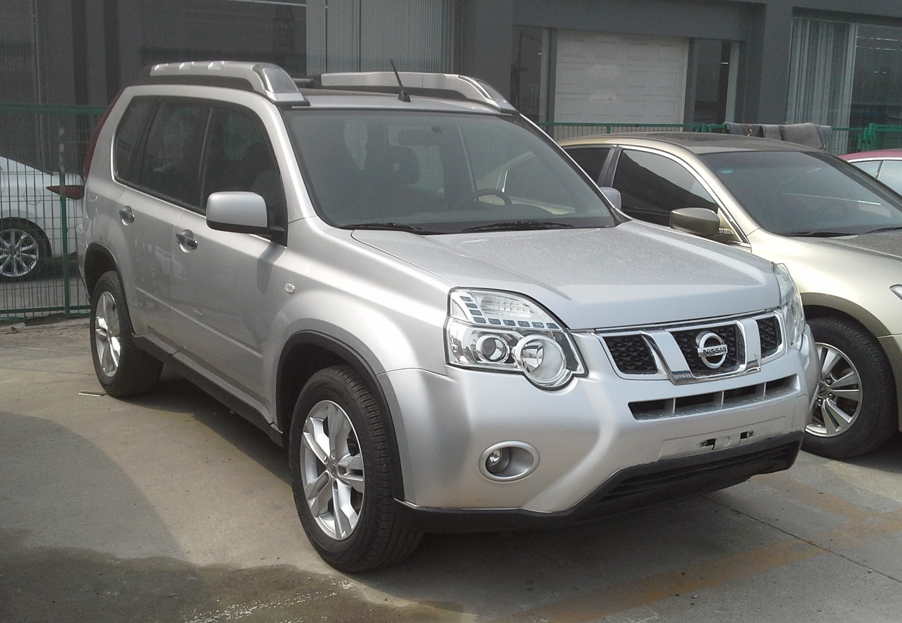 nissan x trail offers nissan australia autocars blog. Black Bedroom Furniture Sets. Home Design Ideas